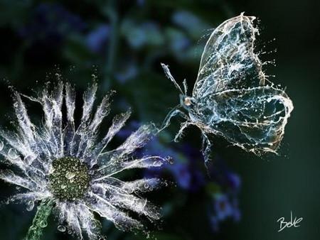 «Цифровая вода» - фотофантазии В_О_К_Е — фото 4