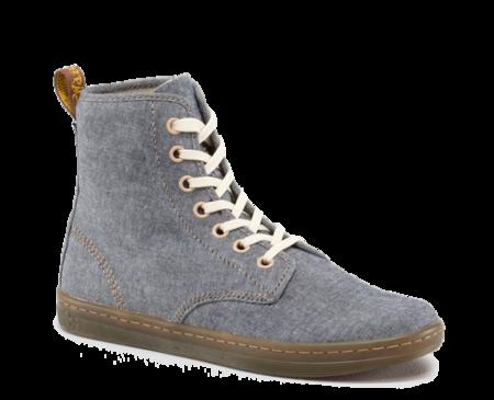Обувь Dr.Martens 2012 – как всегда, удобно и качественно — фото 37