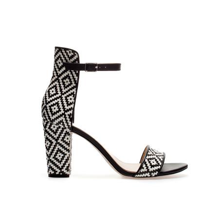 Весна 2013 – что новенького в Zara? — фото 72