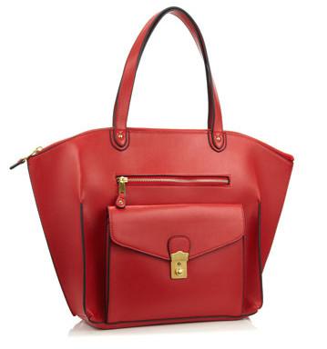 Модные сумки и клатчи Accessorize 2012 – яркие, строгие, разные — фото 11