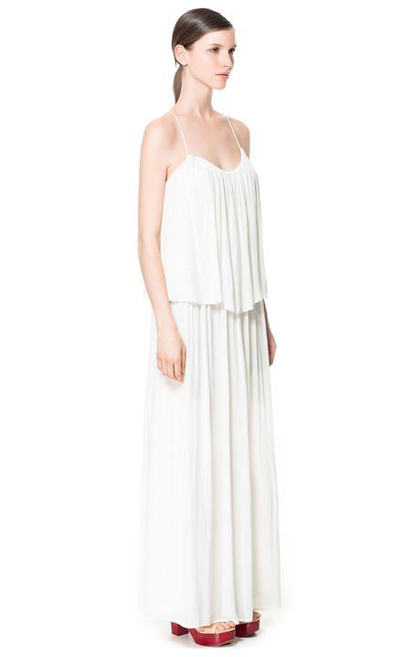 Весна 2013 – что новенького в Zara? — фото 9