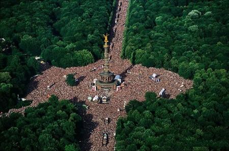 Берлин, Love Parade