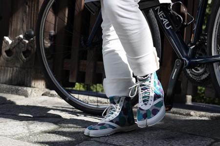 Ниндзя – шуз (ninja shoes) – японцы рекомендуют — фото 12