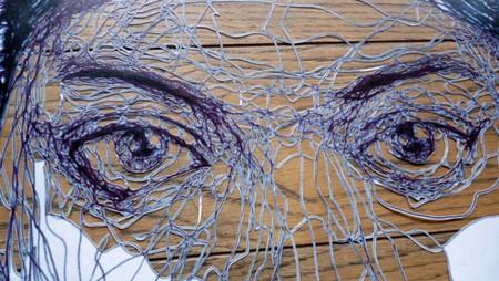 Крис Траппениерс (Kris Trappeniers) – бумажный скульптор — фото 7