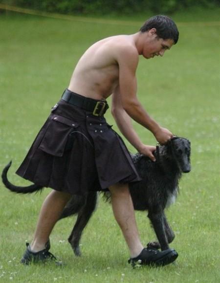 Килты и другие мужские юбки – быть или не быть?)) — фото 31