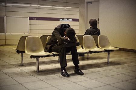 Quska Sleeping Cafe – кафе, куда приходят поспать — фото 13