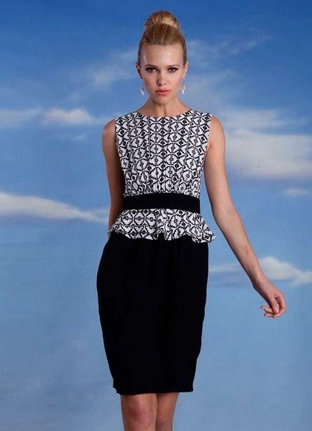 Платья Евы Франко – роскошная нежность и летняя свежесть — фото 34