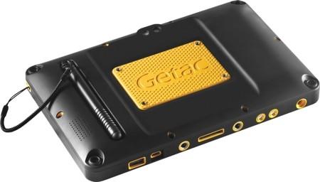 Планшет Getac Z710 с защитой от всех напастей — фото 7