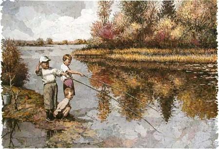 Флорийская мозаика – творческое ноу-хау Александра Юркова — фото 38