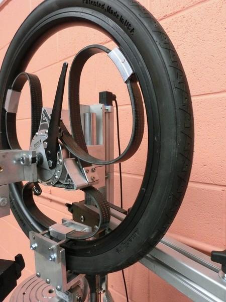 Loopwheel – колесо, которое изобрели заново — фото 5
