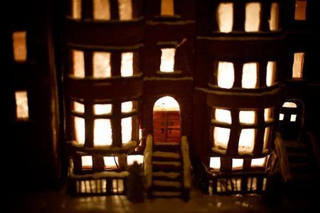 Gingerbread Brooklyn – душистый пряничный город. Всех с наступающим Новым Годом!!! — фото 2