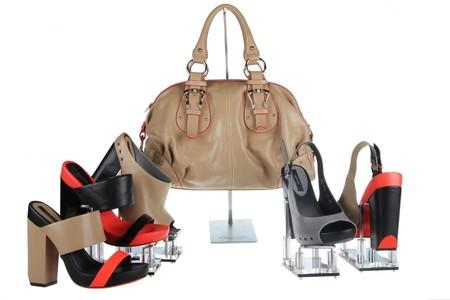Paolo Conte – творчество русских дизайнеров. Обувь сезона 2012 — фото 14
