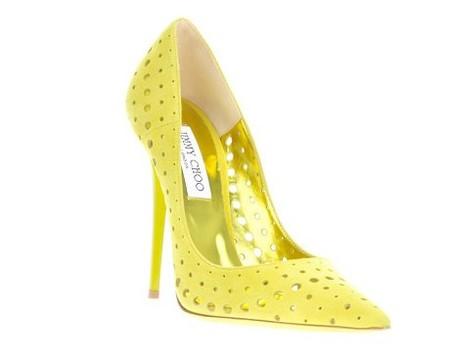 Туфли-лодочки 2013, по-новому красивые и вечно модные — фото 16