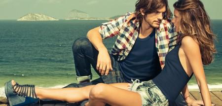 Коллекция Сolcci весна-лето 2013 – бразильский колорит для мужчин и женщин — фото 6