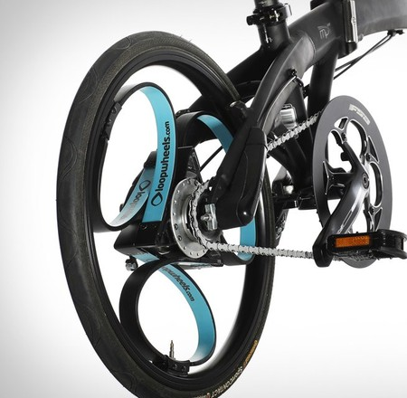 Loopwheel – колесо, которое изобрели заново — фото 1