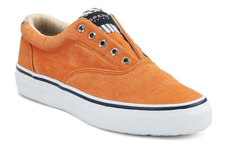 Sperry Top-Sider – обувь, в которой ноги отдыхают ) — фото 13