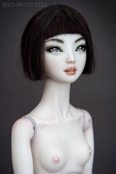 Живые куклы Марины Бычковой — фото 1
