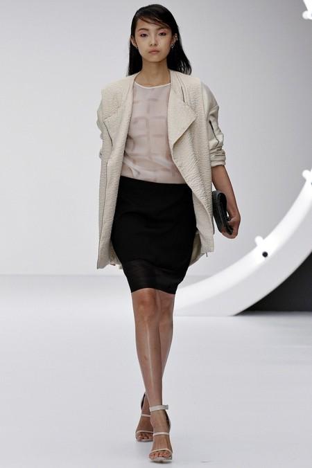 Коллекция Topshop весна-лето 2013 – мода из Британии — фото 11