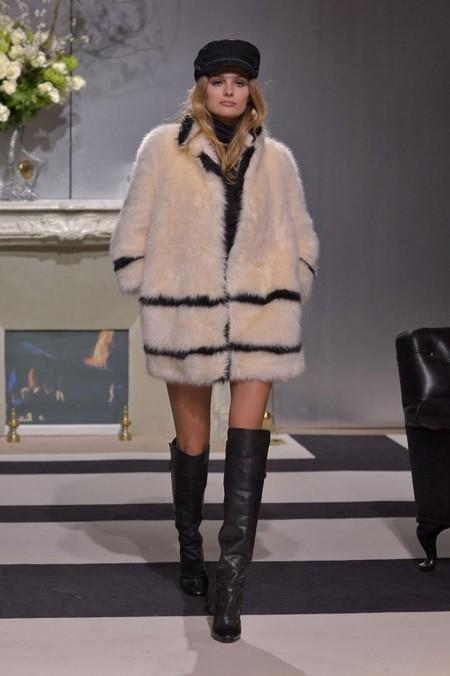 H&M выходит на подиумы – коллекция осень-зима 2013-2014 — фото 8
