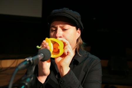 Музыка и … овощи. Творчество Венского овощного оркестра — фото 8