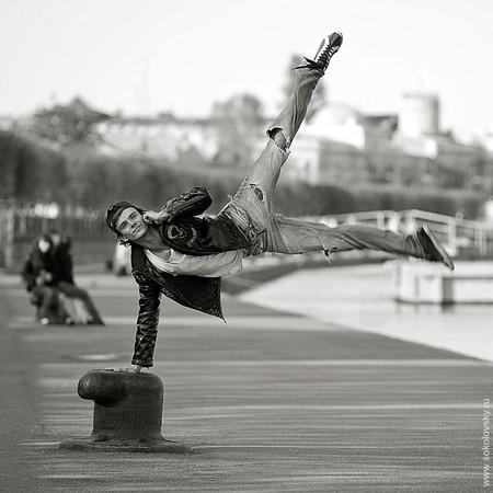 Сергей Токарев, классический балет, Васильевский остров