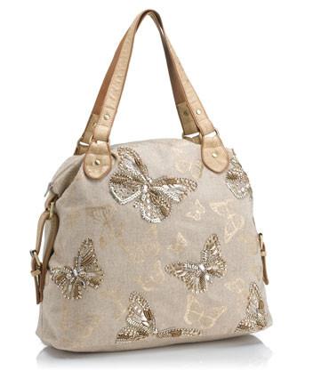 Модные сумки и клатчи Accessorize 2012 – яркие, строгие, разные — фото 18