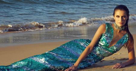 Regina Salomao — яркая, женсвенная бразильская мода
