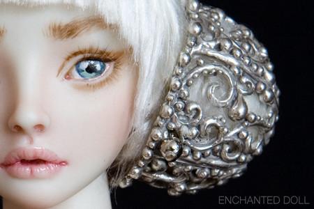Живые куклы Марины Бычковой — фото 13