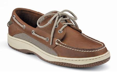 Sperry Top-Sider – обувь, в которой ноги отдыхают ) — фото 40