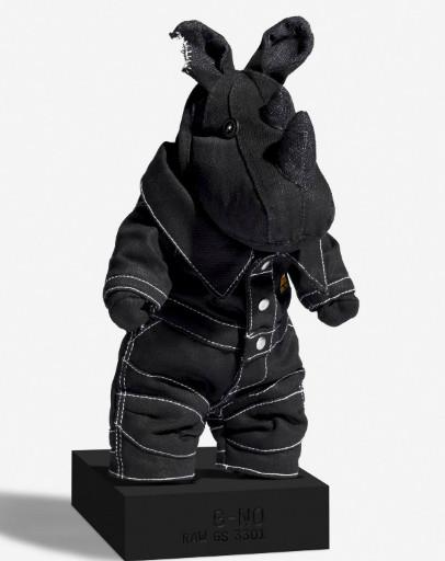 Носорог — символ компании ))