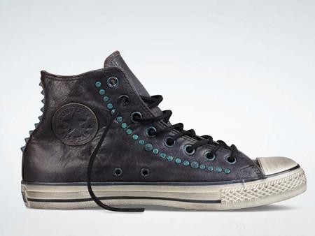 Что новенького у Converse? Женский ассортимент 2012 — фото 25