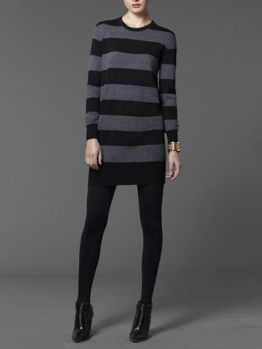 Линия кашемировой одежды от Клаудии Шиффер — фото 8