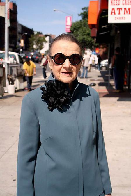 Стильные старушки – проект «Advanced Style» Ари Сет Коэна — фото 5