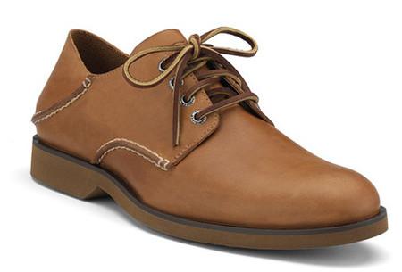Sperry Top-Sider – обувь, в которой ноги отдыхают ) — фото 17