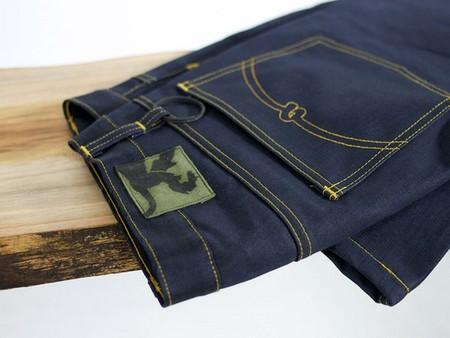 Delta415 Wearcom – умные джинсы для самых мобильных и интерактивных — фото 7