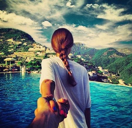 Иди за мной! – фото о любви и путешествиях — фото 13