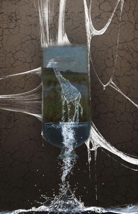 «Цифровая вода» - фотофантазии В_О_К_Е — фото 12