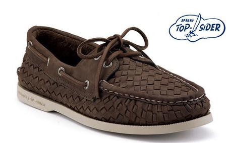 Sperry Top-Sider – обувь, в которой ноги отдыхают ) — фото 24