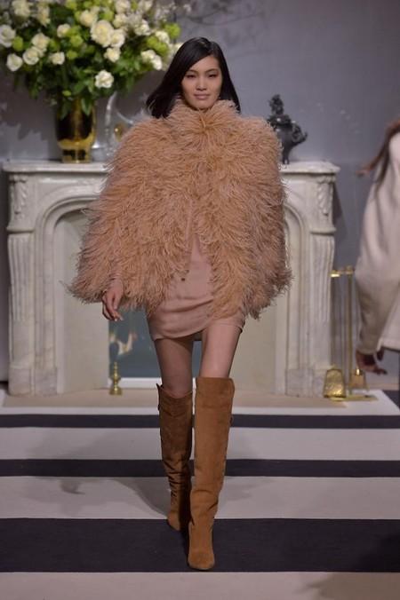 H&M выходит на подиумы – коллекция осень-зима 2013-2014 — фото 23