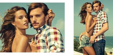 Коллекция Сolcci весна-лето 2013 – бразильский колорит для мужчин и женщин — фото 9