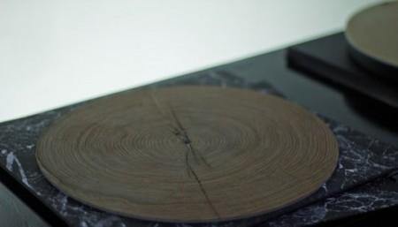 Деревянная музыка – пластинки Аманды Гассаи — фото 10