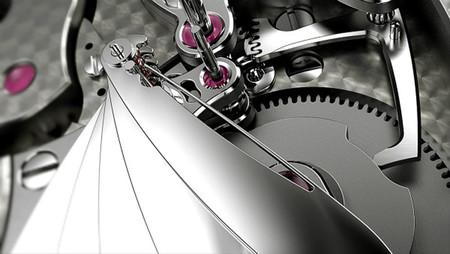 Дорогой эксклюзив – часы Jaquet Droz Bird Repeater — фото 13