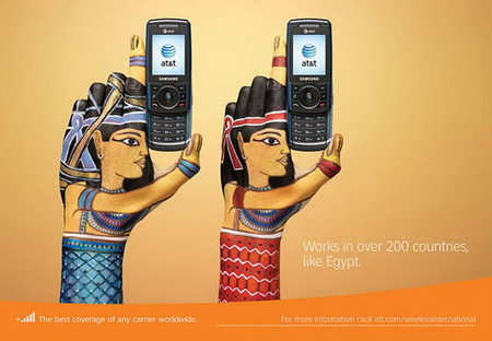 Мобильные операторы в борьбе за абонентов. Красивая реклама мобильных сервисов — фото 15