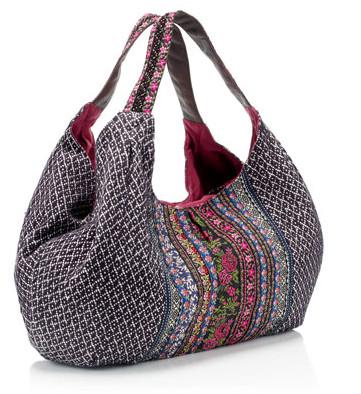 Модные сумки и клатчи Accessorize 2012 – яркие, строгие, разные — фото 19