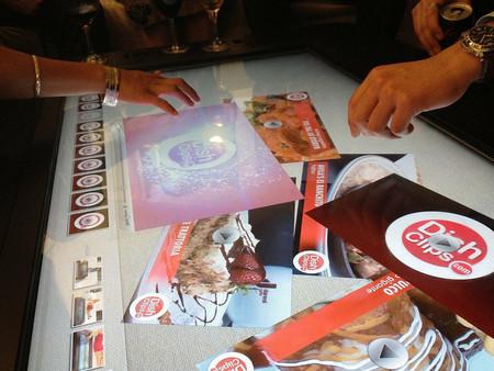 Интерактивный журнальный столик Mozayo – уже в продаже — фото 6