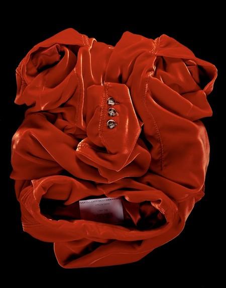 Лица одежды – модные снимки Бэла Борсоди — фото 17