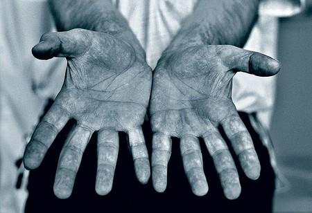 Руки моэля