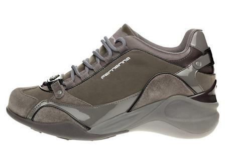 Коллекция обуви Fornarina 2013 – шик, блеск, красота! — фото 19