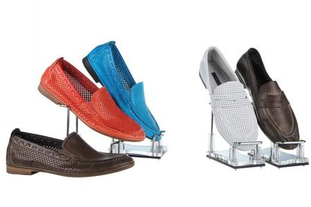 Paolo Conte – творчество русских дизайнеров. Обувь сезона 2012 — фото 38