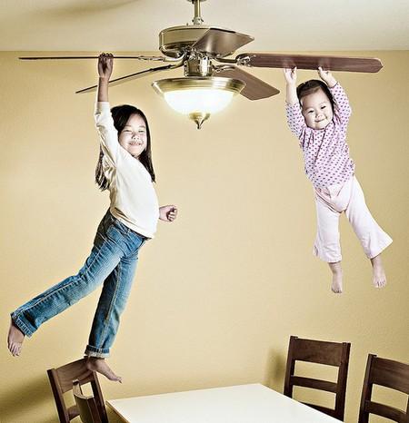 Если фотограф веселый, дети его не скучают! Фотографии Джейсона Ли — фото 27